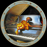 Composed Myself: Garfield Dear Diary Jim Davis, Danbury