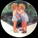 Peppermint Kiss: Childhood Discoveries Zolan Miniature