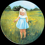 Meadow Magic: Special Moments Of Childhood, Zolan