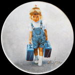 Little Traveler - Times To Treasure Zolan Miniature