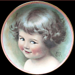 Mischief: Bessie Pease Gutmann: Precious Portraits