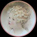 Fairy Gold: Bessie Pease Gutmann Precious Portraits