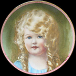 Goldilocks: Bessie Pease Gutmann Precious Portraits