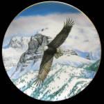Eagle Soars: Majesty Of Flight, Thomas Hirata, Hamilton