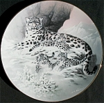 Snow Leopard: China's Natural Treasures, Chiu Knowles