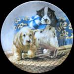 Cocker Spaniel Play Ball: It's A Dog's Life Lynn Kaatz
