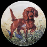 Missing The Point: Field Puppies By Lynn Kaatz, Knowles