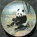 Panda: Chinese Treasure Nature's Lovable Charles Frace