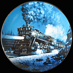 Empire Builder: Romantic Age Of Steam Trains, Knowles