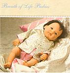 Middleton Doll Baby Blossom