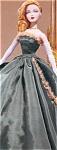Ashton Drake Gene Fashion Doll Destiny