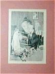 Art Christy Print-1902