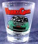 Harry Gant Racing Properties Shot Glass