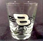 Dale Earnhardt Jr Shot Glass - 8