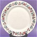 Warwick Restaurant Ware - Ironstone Dinner Plate