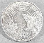 Coins - Mardi Gras Token 1984