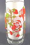 Strawberry Shortcake Glass - It's The Berries - 1980