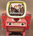 The Osborne Family Salt & Pepper Shaker Set - Ceramic