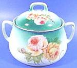 China And Dinnerware - Small Soup Tureen - Bavaria