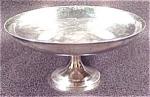 Oneida Silver Plate Compote - Small