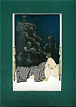 Vintage Maxfield Parrish Print Poems Of Childhood Boy In Bed