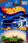 Extreme Sports 1998 Hotwheels - Collector No. 082