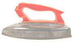 Toys - Wolverine Tin Iron - Plastic Handle