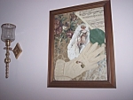 Victorian Collage Wall Art Original
