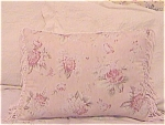 Decorative Throw Pillows: Handmade: Shabby Victorian Cottage