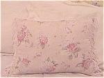 Decorative Throw Pillows: Handmade: Shabby Victorian Cottage