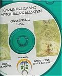 Self Hypnosis Guided Meditation Cd Karma Releasing