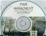 Guided Meditation Cd's: Self Hynosis: Pain Management