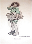 Antique & Vintage Prints : Children: Jesse Willcox Smith