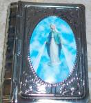 Prayer Case Rosary Box Our Lady Of Grace Virgin Mary