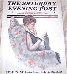 Saturday Evening Post Magazine: Charles Mclellan 1915