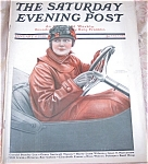 S.e.p Magazine: William Shewell Ellis & John Sheridan