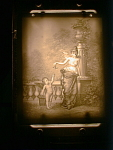 French Lithophane Lithopane