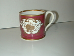 Hand Painted Mug/can China