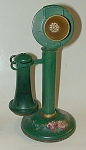 Candlestick Phone Western Electric 1904 Patent