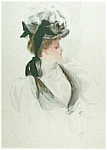 Art Harrison Fisher 1907