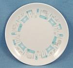 Royal China - Blue Heaven - Bread & Butter Plate - B