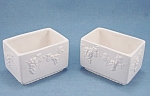 Mij Miniature - Planter / Plant Boxes - Matching Set