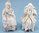 Made In Japan - Sitting Couple