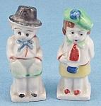 Made In Japan - Figurines - Salt & Pepper