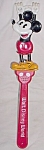 Vintage Mickey Mouse Back Scratchier