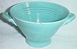 Harliquine Sugar Bowl Turquoise