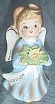 Vintage Lefton November Angel #809