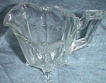 Eapg Creamer Fluted Colonial Indiana Glass