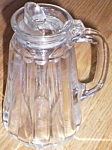 Antique Molasses Can Aka Pitcher