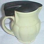 Nilsen Coffee Warmer/pot Unique